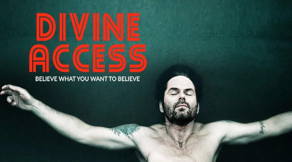 divine access poster
