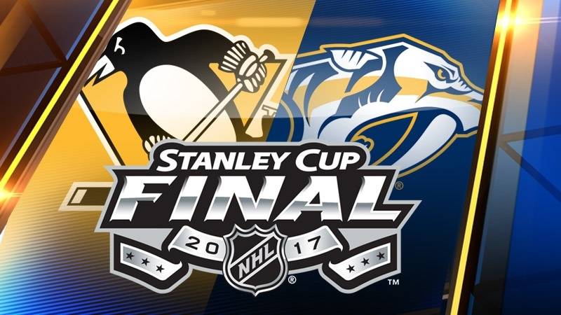 2017 Stanley Cup logo